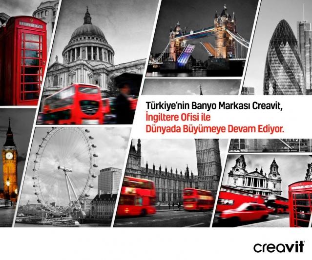 Zonguldak'ın markası İngiltere'ye açıldı